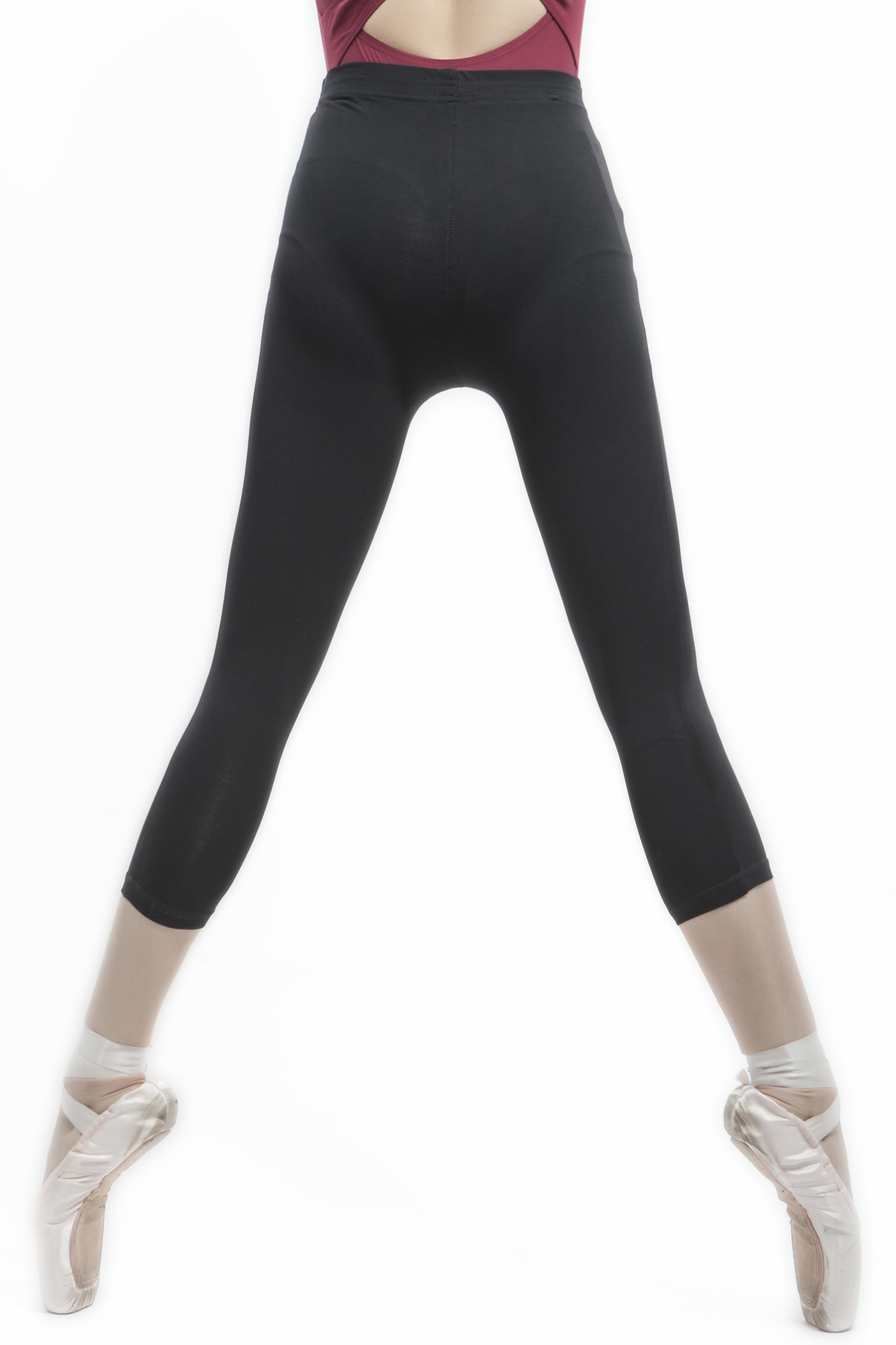 专业跳操裤