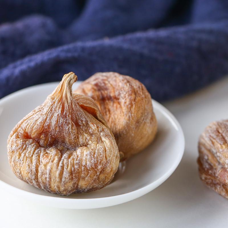 和趣屋土耳其进口帕夏无花果干休闲特产果脯蜜饯零食休闲办公食品
