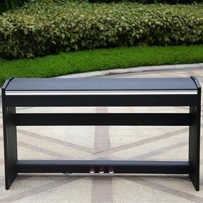 2017新款舒思曼电钢琴S60 智能数码电钢 88键重锤电子琴 数码钢琴