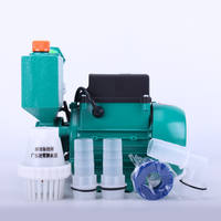 Guangdong Lingyi 1ZDB-35/45/65B self-priming clear water pump household tap water automatic booster pump water pump