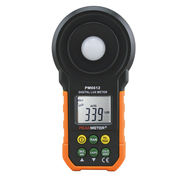 Huayi PM6612 illuminance meter ambient light brightness tester brightness meter light meter high precision flow brightness meter