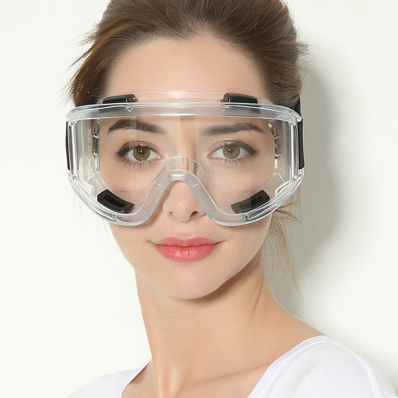 Защитные очки от ветра Артикул 582893963901