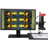 HDMI30 million high-definition electronic video microscope industrial camera PCB repair detection CCD measurement amplification