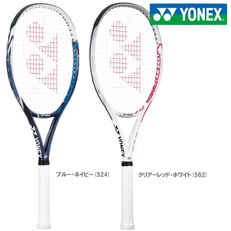 包日本直邮JP版YONEX/尤尼克斯VCSVS男女款专业硬式网球拍日本制