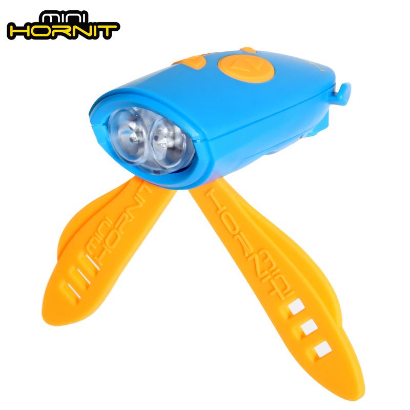 MINI HORNIT儿童自行车电喇叭PUKY KOKUA平衡车滑板车铃铛车灯