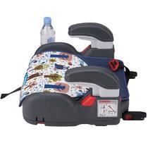 童星正品汽车儿童安全座椅增高垫3c认证车载婴儿宝宝3-12岁小孩用