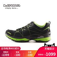 【预售】LOWA 透气FERROX GTX防水男式越野跑低帮跑步鞋L310610