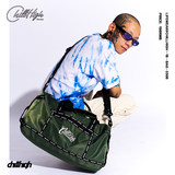 Chillhigh 2018AW LifeWear new casual street diagonal hanging mobile travel bag bucket bag