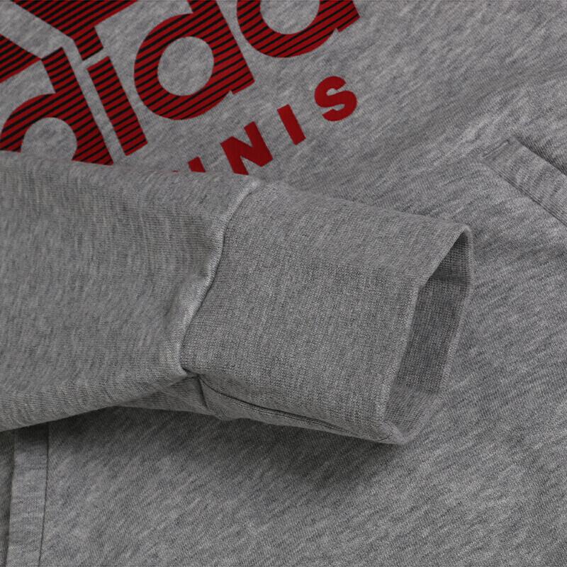 ADIDAS阿迪达斯 新款卫衣套头衫冬季男子上衣休闲运动舒适 DM7465