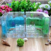 Butterfly Ant Xuan Ant Manor Toy House Workshop Pet Kingdom Villa Farm Ant Nest Castle Home Ant Back