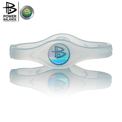 power硅胶能量手环
