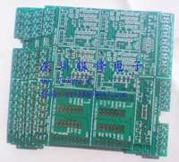 PCB proofing, circuit board manufacturing, expedited, printed circuit board processing, double-sided, four-layer board, mass production