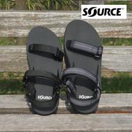 以色列进口source溹思classic男女款户外凉鞋 沙滩鞋凉拖防臭凉鞋