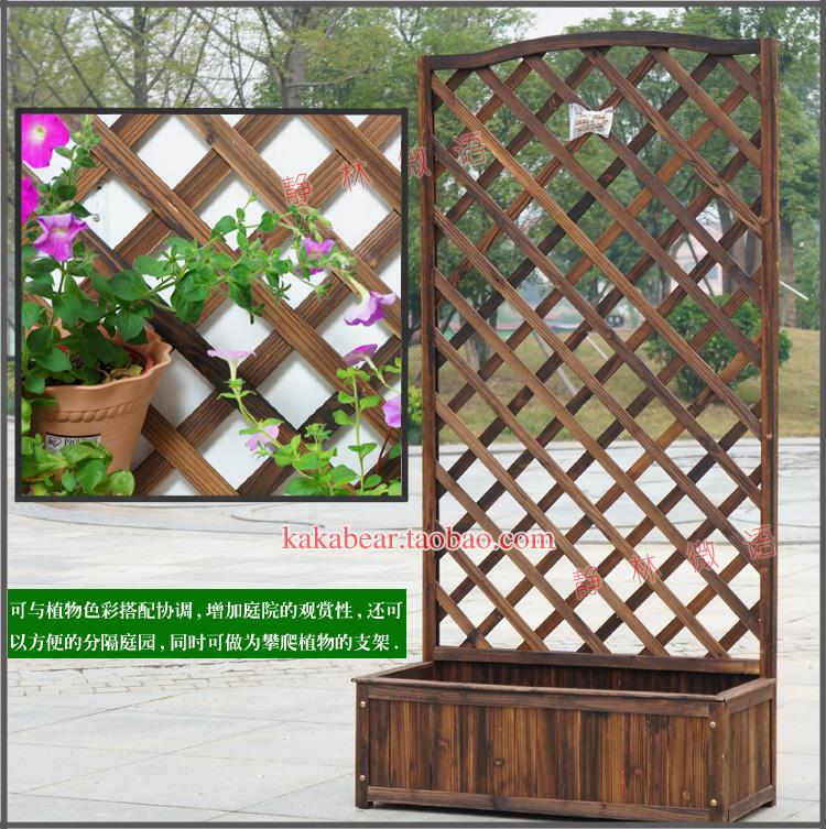 花架园艺栅栏