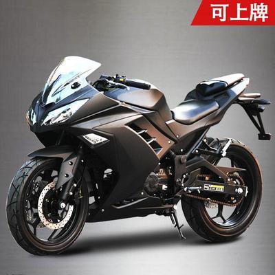 摩托车双缸350