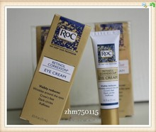 法国产 Roc抗皱眼霜RoC Retinol Correxion Eye Cream 15ml