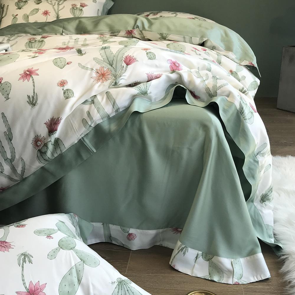 60支100%纯天丝床单单件 夏季裸睡双人1.8m1.5米床高端裸睡床品