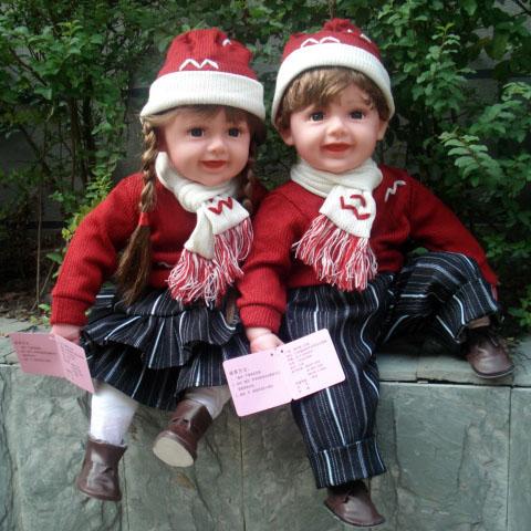 Свадебные куклы и фигурки Артикул 17601381721