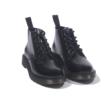 Northage Collection 英伦朋克派对5孔复古马丁高帮女靴