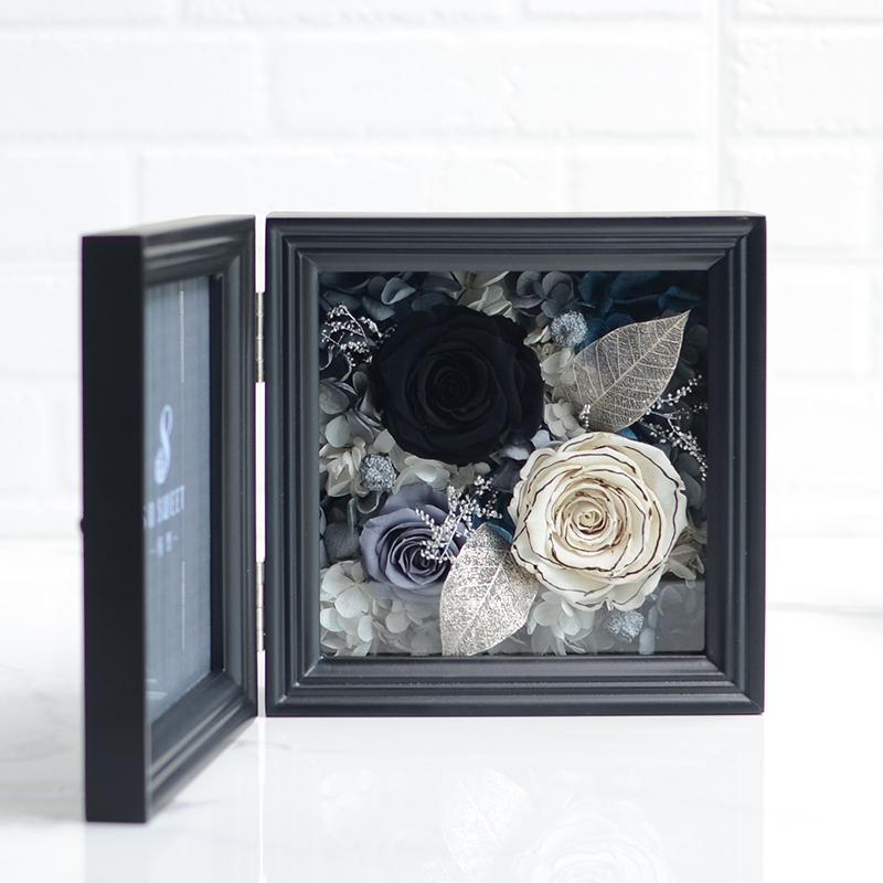 Цветы в упаковке Артикул 557148562655
