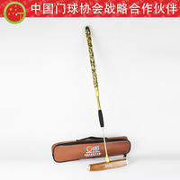 Longevity online outlet store New longevity brand CS-2017-2 portable titanium alloy telescopic door bat stick