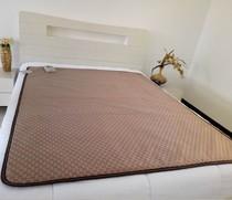 碳晶地暖垫垫家用电加热地垫地暖垫地暖毯子地热电热地毯