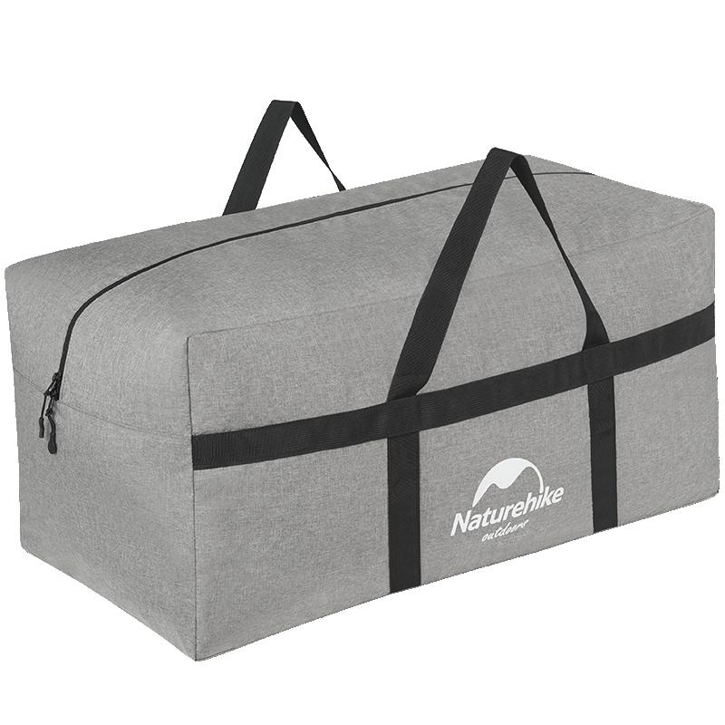 NH户外露营装备收纳包帐篷睡袋收纳袋野营旅游行李包衣物杂物袋