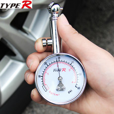 Tire pressure gauge monitor tire pressure gauge car TYPER high precision wheel measurement car tire car accessories