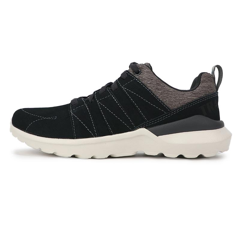 探路者登山鞋男鞋2020新款户外运动鞋耐磨徒步鞋越野鞋TFOG91704