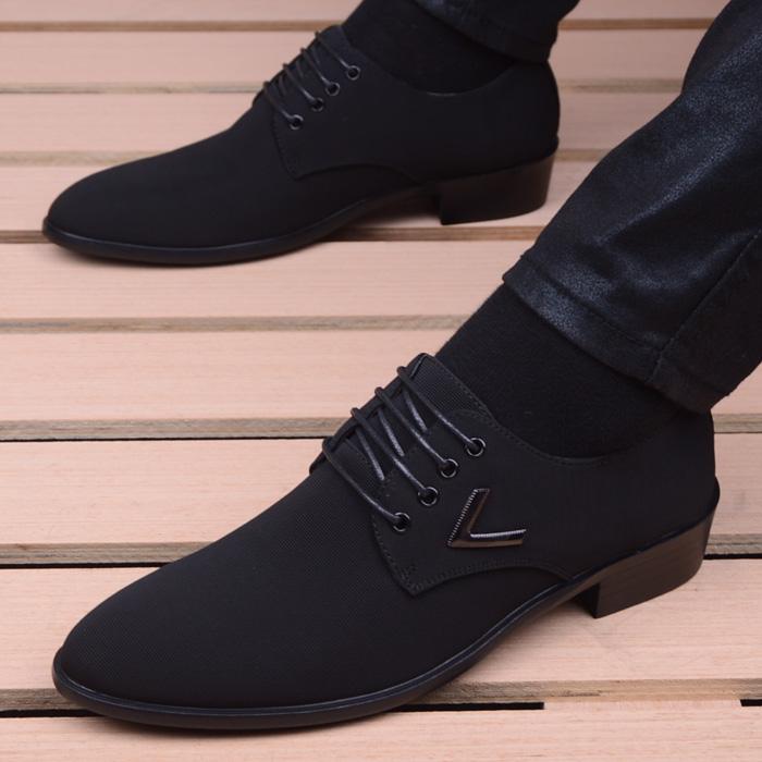 Мужская обувь на высокой подошве Артикул 37229127473
