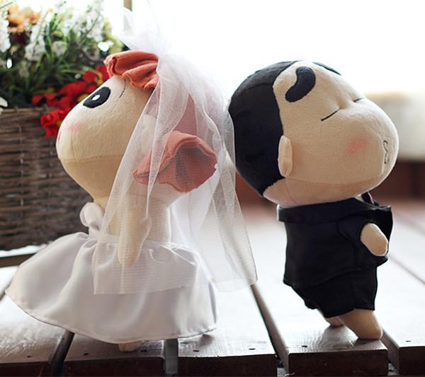 Свадебные куклы и фигурки Артикул 45426021202