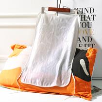 枷74cm48加厚印花枕套单人枕芯套宽边学生枕头套