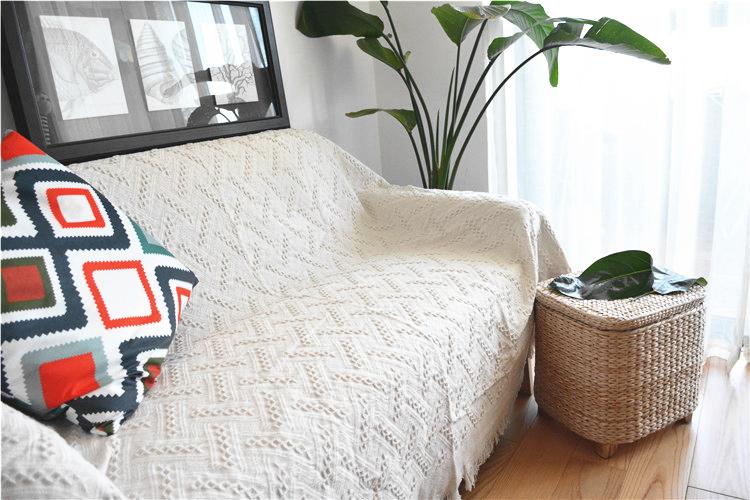 时尚沙发地毯