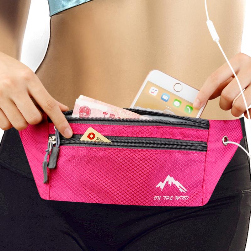 Мужские сумки на пояс Артикул 568217418133