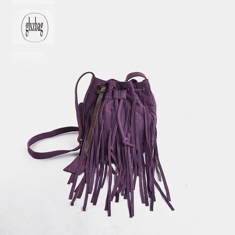 原创复古包包手工羊皮简约抽带.