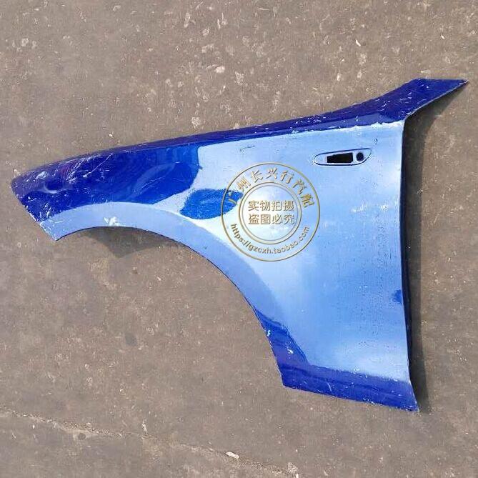 适用于宝马1系E87 116i 118i 120i 叶子板 翼子板 原装拆车二手
