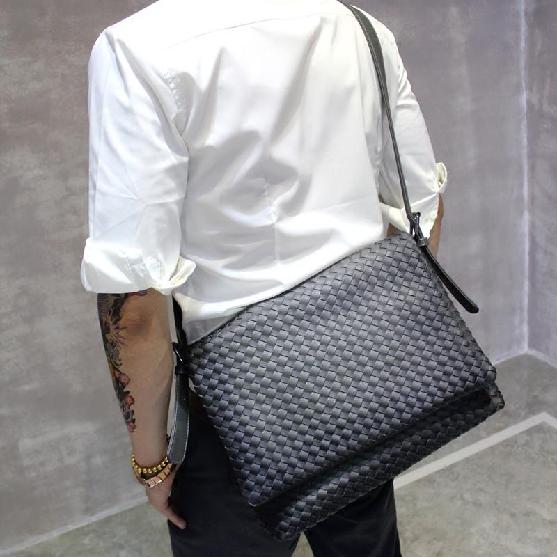 Повседневные мужские сумки Артикул 536241171198
