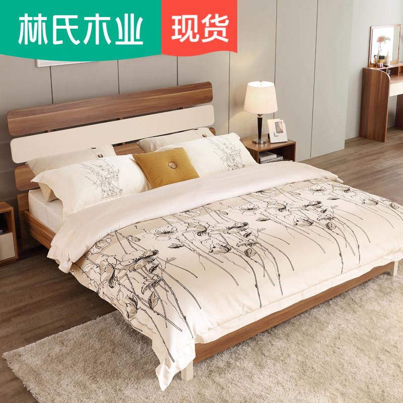 板式家具床經濟型