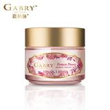 GABRY/嘉柏俪 牡丹香薰时光修护按摩乳霜100g 改善松弛、皱纹