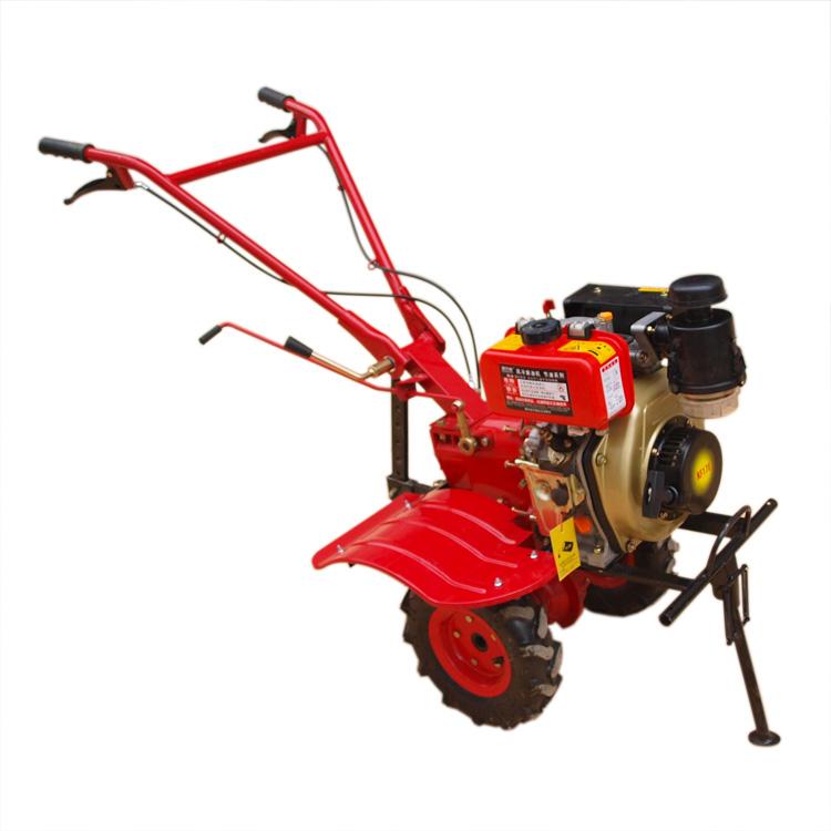 柴油松土机