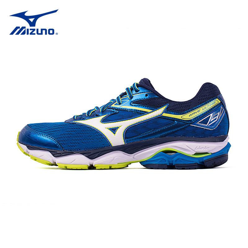 Mizuno美津浓跑步鞋 男慢跑鞋缓震运动跑步鞋ULTIMA 9 J1GC170902