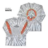 HUF SHAKEDOWN LONG SLEEVE T-SHIRT 潮牌男女圆领宽松长袖T恤