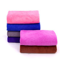 Towel wholesale custom logo thick rag towel hand towel home cleaning clean absorbent hair lint dry cleansing beauty