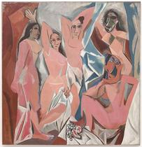 世界名画毕加索高清油画临摹设计素材装饰画素材总共有72张7.39G