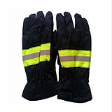 Fire gloves high temperature emergency rescue gloves fire special insulation waterproof fireproof anti-scalding fire gloves 3C