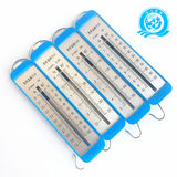 Strip box dynamometer 1N 2.5N 5N 10N spring scale Newton meter Physical mechanics Teaching instrument