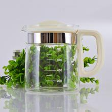A10C H10 智能恒温调奶器 玻璃杯AY 玻璃壶配件 爱婴思堂