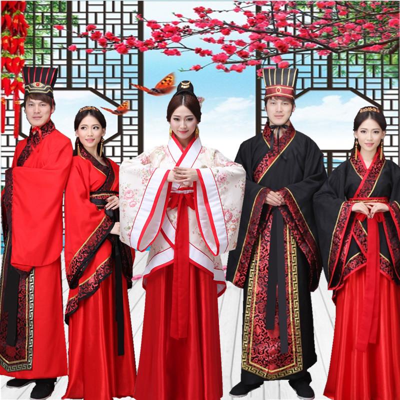 中式婚礼汉服
