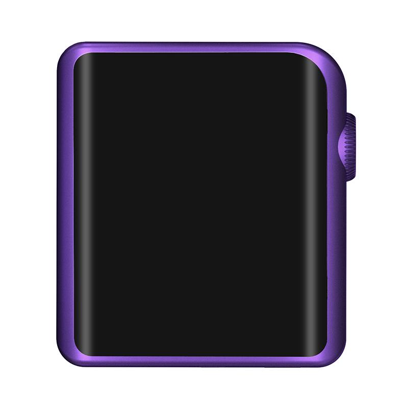 山灵M0触摸屏无损音乐播放器迷你便携MP3蓝牙hifi音乐高清播放器