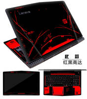 Lenovo Y7000 sticker savior r720 film y7000p film laptop y520 protective film y700 shell 15.6-inch set 14 inch 15 decoration full set of diy accessories game